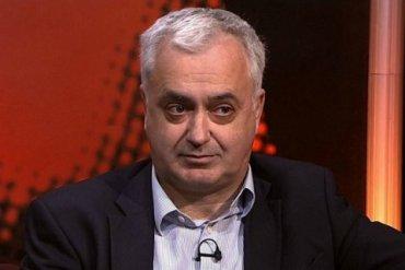 Украина объявила персоной нон-грата британского политика