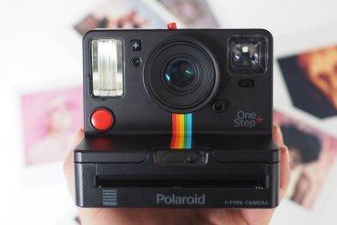 Polaroid «воскресил» культовый фотоаппарат из прошлого