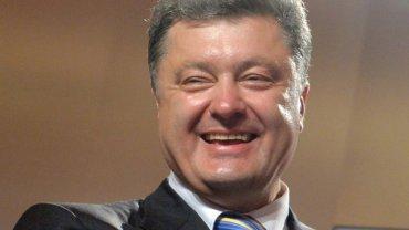 Бренд Петра Порошенко оценили в $113 млн