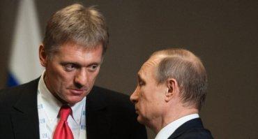 Песков передал привет Тимошенко