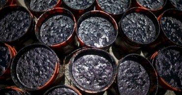 Украина увеличила импорт нефти