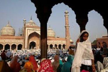 В Индии за развод по-мусульмански будут сажать в тюрьму