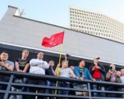 Глава ЦИК РФ предложила объявить выборы в Приморье недействительными