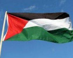 Палестина может признать Крым российским