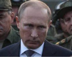 Россияне подозревают, что Путин не настоящий