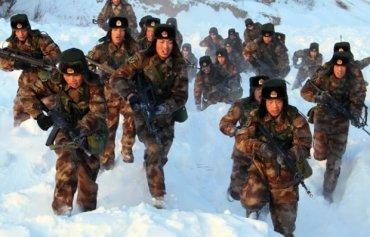 Китай нанес удар в спину России