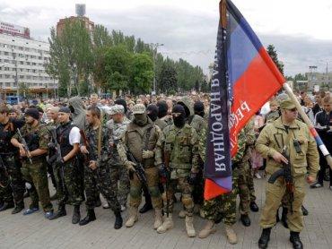 Названо имя нового главаря «ДНР»: кто этот самоубийца