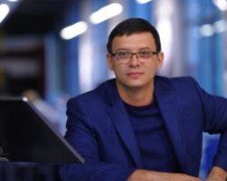 Мураев высмеял лидера фракции «Народный фронт» и телеканал «Эспресо»