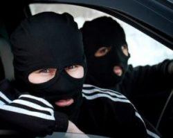 Как бандиты ограбили менялу в Киеве: подробности из первых уст