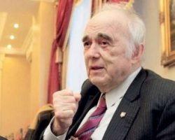 Умер экс-премьер-министр Украины