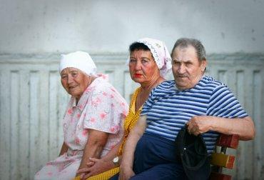 Российских пенсионеров будут содержать их дети