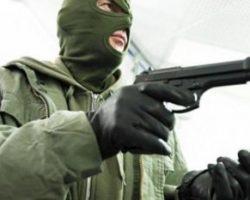 Полицейские задержали еще двоих участников разбойного нападения на инкассаторов