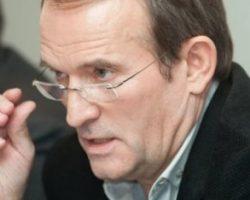 Виктор Медведчук: Пока мы будем дрейфовать в ЗСТ с ЕС, с экономикой у нас ничего не получится