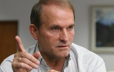 Виктор Медведчук: Возврат конституционной реформы помог бы избежать кровопролития в 2014-м