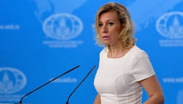 В МИД России назвали виновных в убийстве Захарченко