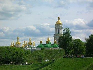Возле Киево-Печерской лавры раскопали городок, уничтоженный по приказу Петра I