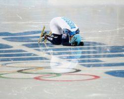 Россию могут отстранить от Олимпийских игр