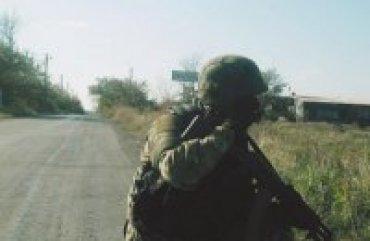 Украинские военные отбили у ЛНР хутор