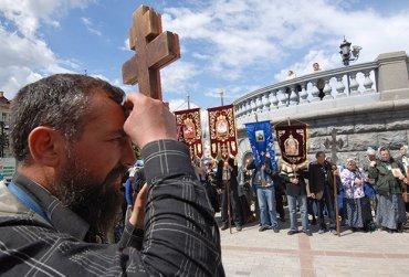 В Украине начали опись имущества УПЦ МП