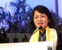 Временным президентом Вьетнама стала женщина