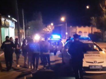 Полицейские в Николаенве применили оружие при задержании школьника