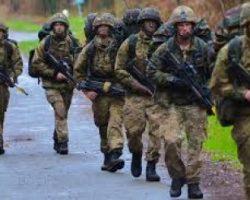 Великобритания отправит в Украину Королевскую морскую пехоту