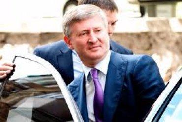 Зачем люди Ахметова приезжали в Донецк после убийства Захарченко