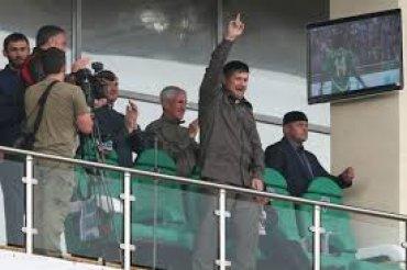 В Чечне бюджетников и студентов заставляют ходить на матчи «Ахмата»