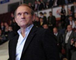 Виктор Медведчук об обмене: Людей надо освобождать любой ценой