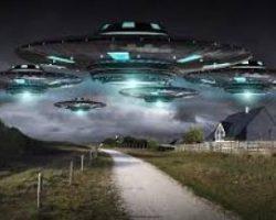НЛО с Нибиру атаковали Землю