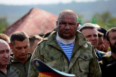 Сбежавшие соратники Захарченко попытались прорваться на прием к Путину
