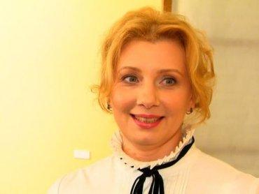 Жена Турчинова обвинила богатейших людей мира в ЛГБТ сговоре