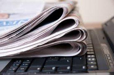 Правительство должно защитить прессу Украины, — журналисты