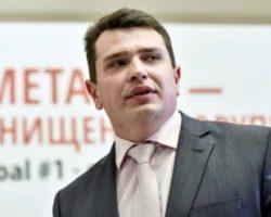 Директор НАБУ Сытник готов оставить Украину с пустой казной ради собственной выгоды, – СМИ