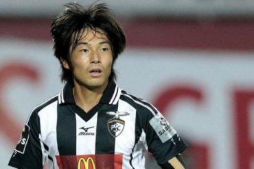 «Шахтер» хочет купить японского футболиста