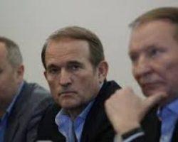 Медведчук заложил  фундамент Минских соглашений еще  тогда, когда о них никто не думал,- Шуфрич