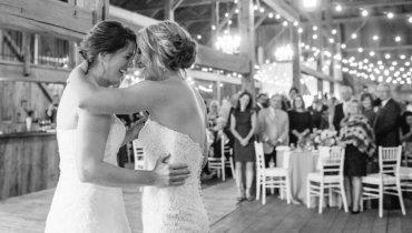 Чемпионки Олимпиады по хоккею поженились друг на друге