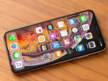 Себестоимость iPhone XS Max оказалась гораздо ниже его цены