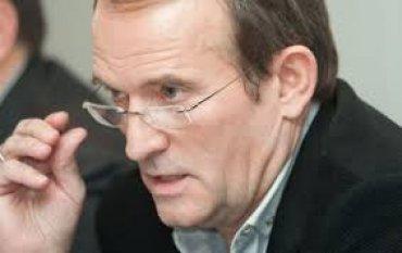 Медведчук: От выборов в ОРДЛО Минским соглашениям ни холодно ни жарко