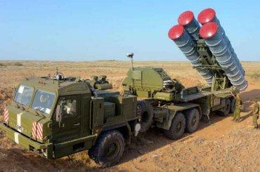 Российские С-300 в Сирии не пугают Израиль