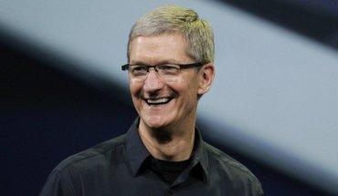 Apple поставила Ростелеком на место