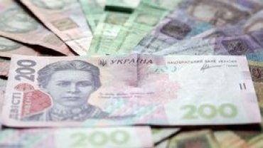 Средняя зарплата в Украине в августе составила 9 тыс. грн, – Госстат