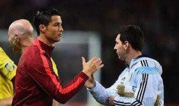 ФИФА назвал претендентов на звание лучшего игрока года