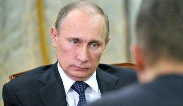 Путин прислал в Донецк спецов для поиска и наказания убийц Захарченко