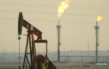 Российская нефть с начала года подорожала почти на 40%