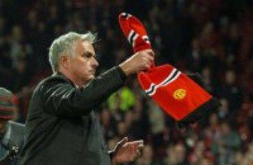 Главный тренер «Манчестер Юнайтед» приговорен к одному году тюрьмы
