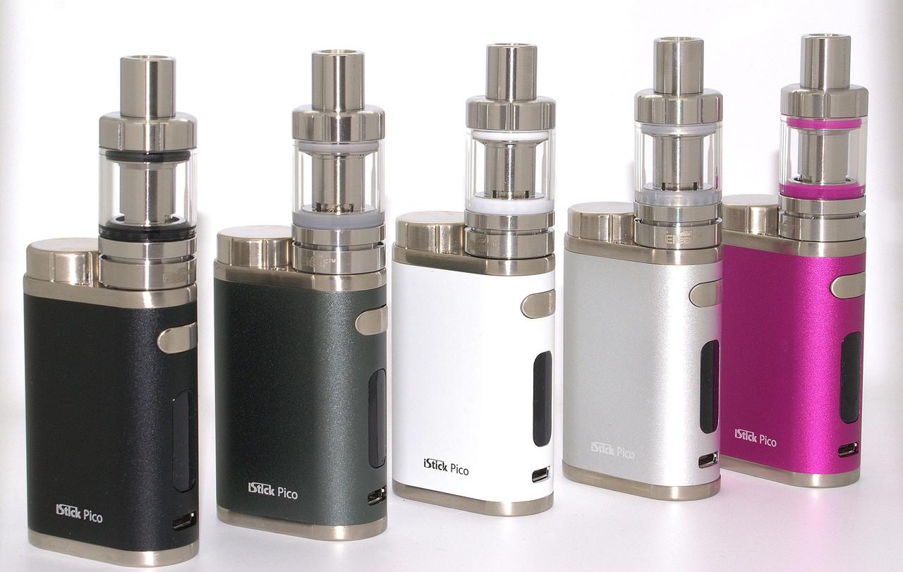 Электронная сигарета — достойная замена табачным изделиям