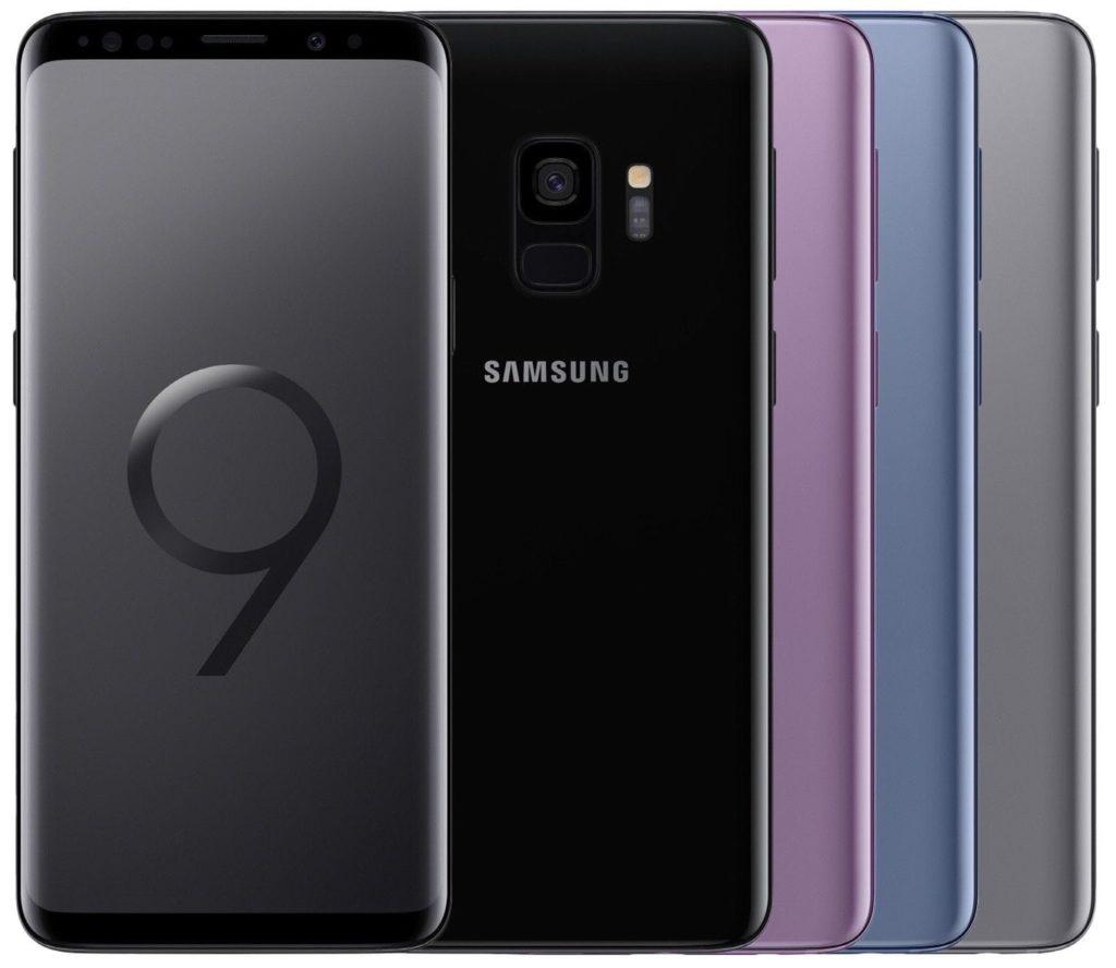 Samsung Galaxy S9 впечатляюще упал в стоимости