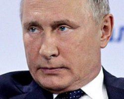Путин назвал причину стрельбы в Керчи