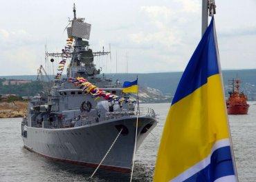 Канадские инструкторы готовят сержантов-лидеров для Военно-морских сил Украины